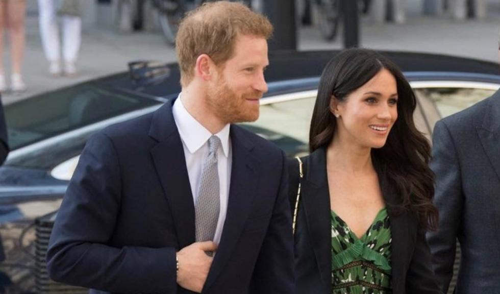 Care este semnificația florilor alese pentru nunta Prințului Harry cu Meghan Markle