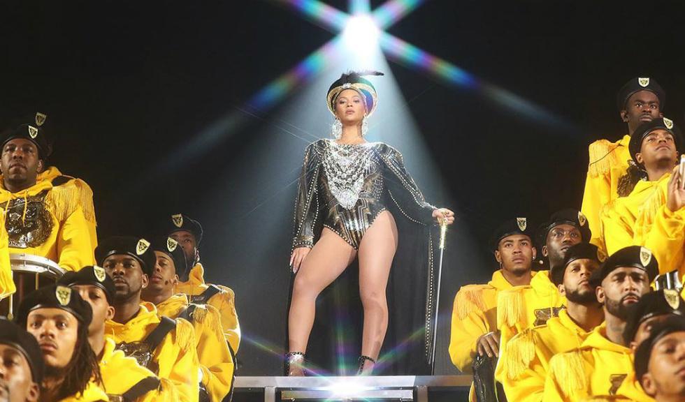 Cele mai bune momente din show-ul făcut de Beyonce la Coachella 2018