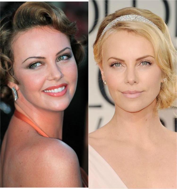 Actrițe care au devenit faimoase după ce și-au schimbat culoarea părului