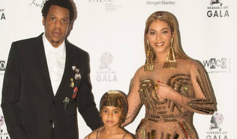 Jay-Z a dezvăluit care este cel mai frumos lucru pe care i l-a spus Blue Ivy