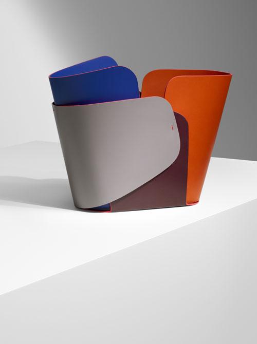 Louis Vuitton a prezentat colecția de obiecte de design Les Petites Nomades