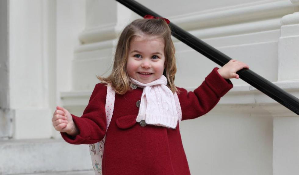 Prințesa Charlotte rescrie istoria monarhiei britanice