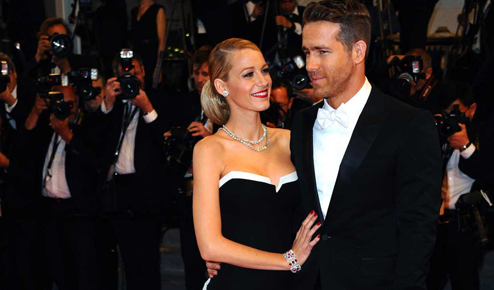 Ryan Reynolds răspunde zvonurilor potrivit cărora el și Blake Lively vor divorța