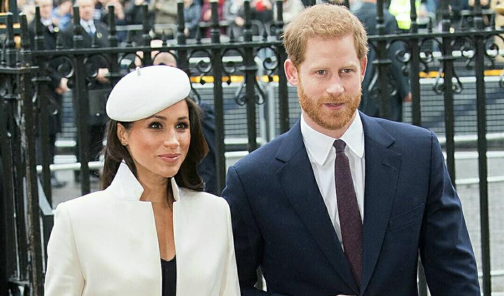 Meghan Markle și Prințul Harry și-au ales florile pentru nuntă și încalcă, din nou, protocolul regal