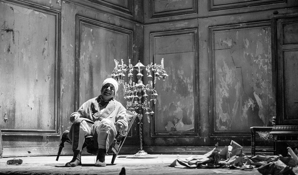 O virgulă mentală – actorul Ilie Gheorghe a murit