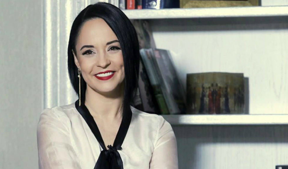 Andreea Marin a vorbit, în premieră, despre noul bărbat din viața ei, în cadrul unei emisiuni televizate