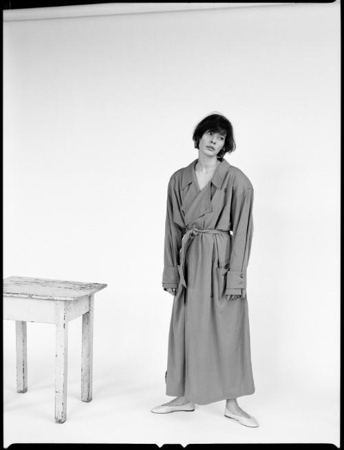 Editorial Fashion: Belvedere