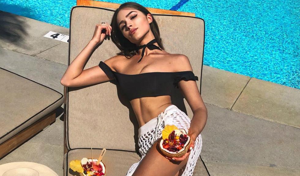 Alimentele de care trebuie să te ferești pentru a obține un abdomen plat