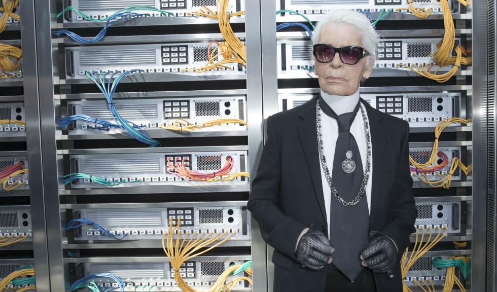 Karl Lagerfeld și opiniile sale despre fenomenul #MeToo ne lasă indiferente
