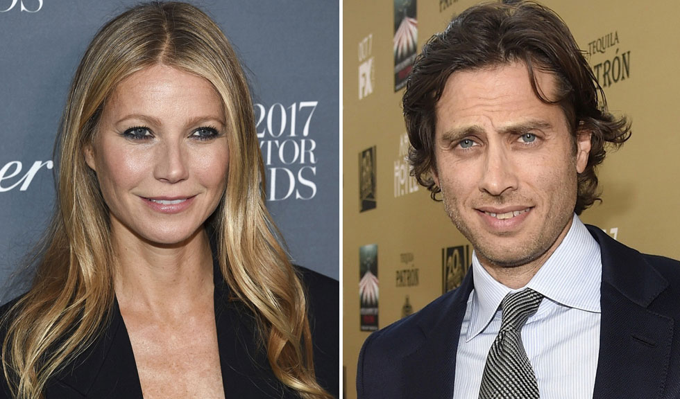 Gwyneth Paltrow și Brad Falchuk s-au căsătorit în secret?