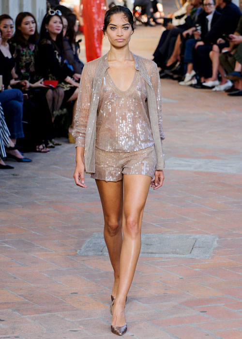 Fashion Trend: Pasiune pentru glitter și strălucire