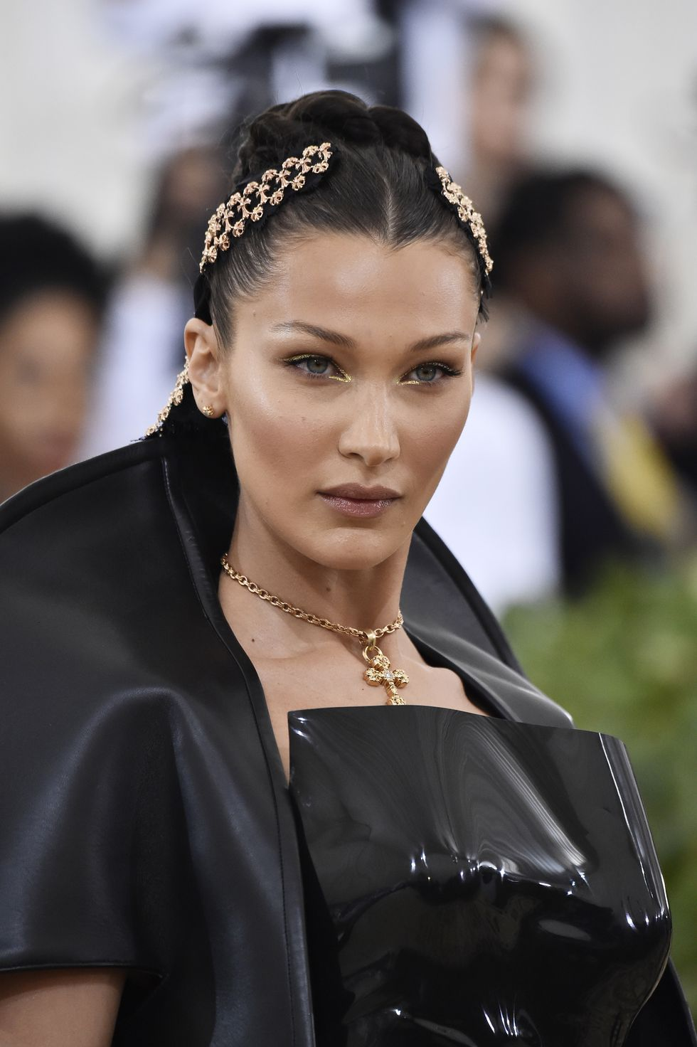 Best Beauty Looks @ MET GALA 2018
