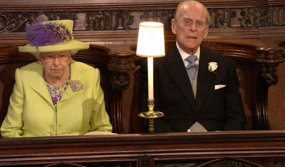 5 motive pentru care Regina Angliei a fost cea mai cool persoană de la Nunta Regală