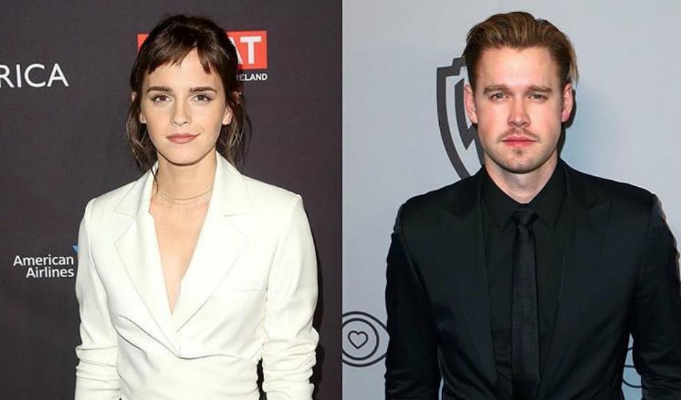 Emma Watson și Chord Overstreet s-au despărțit