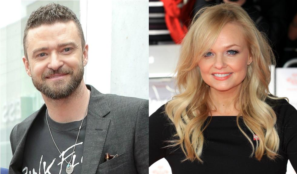 Justin Timberlake și Baby Spice?! Trupa 'N Sync dezvăluie secrete din anii 90 în emisiunea lui Ellen