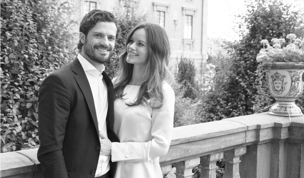 Prințul Carl Philip și Prințesa Sofia au acum un cont de Instagram public pe care trebuie să îl urmărești