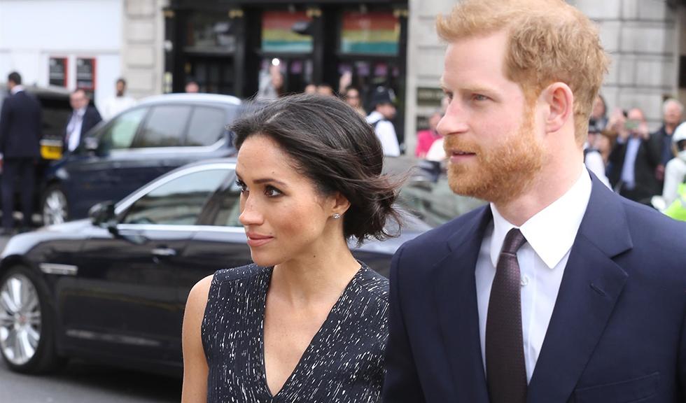 Prințul Harry și Meghan Markle au ales o caleașcă de basm pentru nunta lor