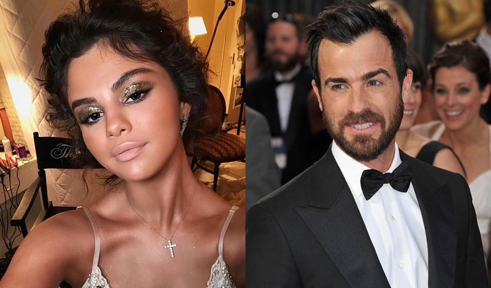 Selena Gomez și Justin Theroux, noul cuplu de la Hollywood?