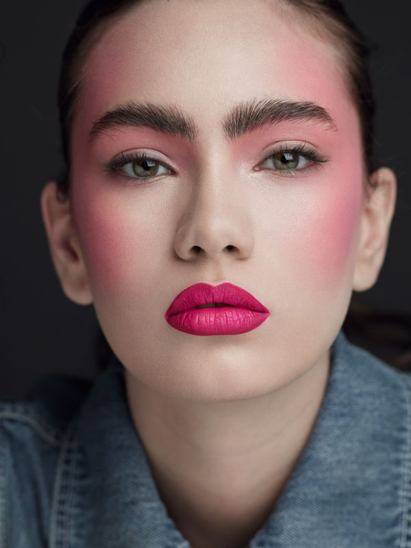 ELLE BEAUTY: Make-up Couture