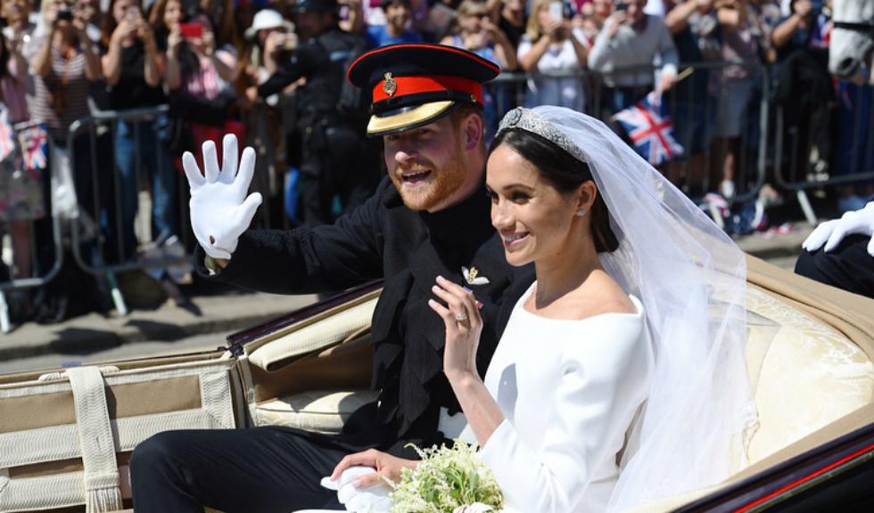 Prințul Harry și Meghan Markle își vor petrece luna de miere în cel mai plictisitor loc din lume