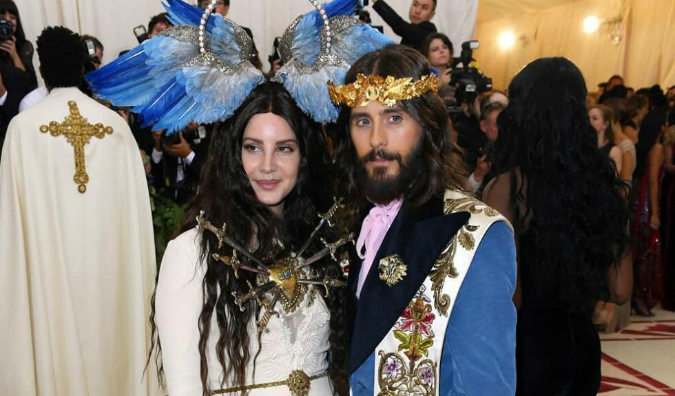 Lana Del Rey și Jared Leto formează un cuplu?