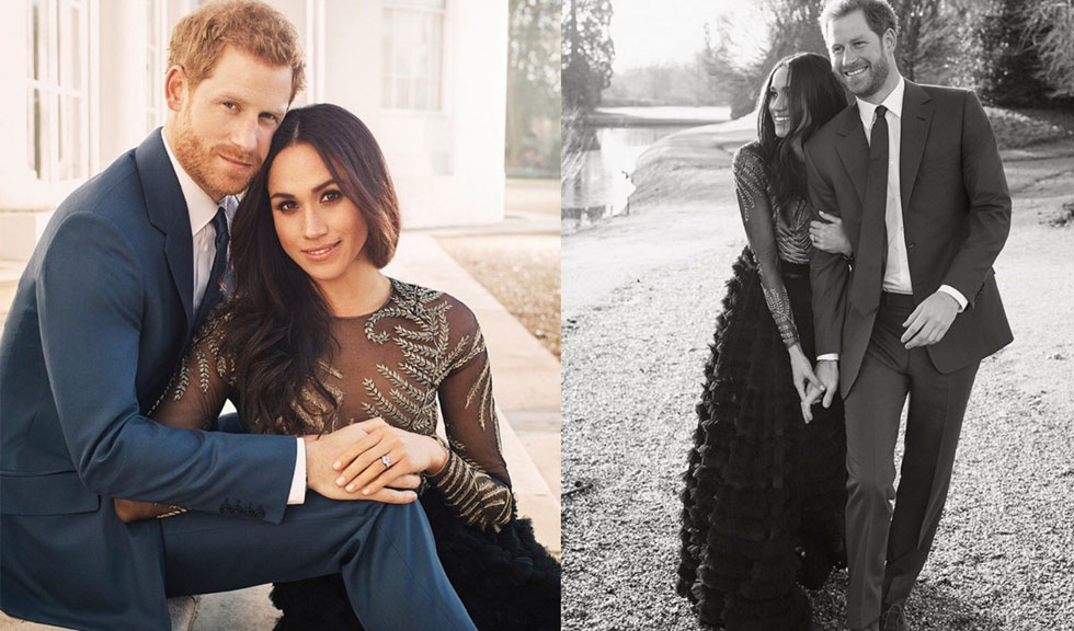 Nunta Regală Prințul Harry și Meghan Markle Se Căsătoresc Live