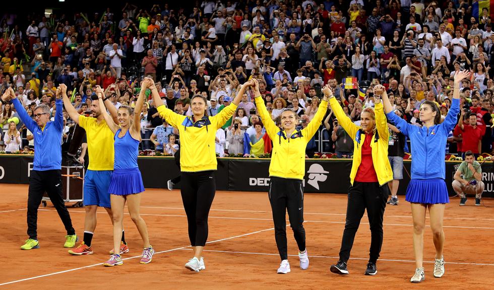 Premieră în tenis: 8 jucătoare din România pe tabloul principal de la Wimbledon