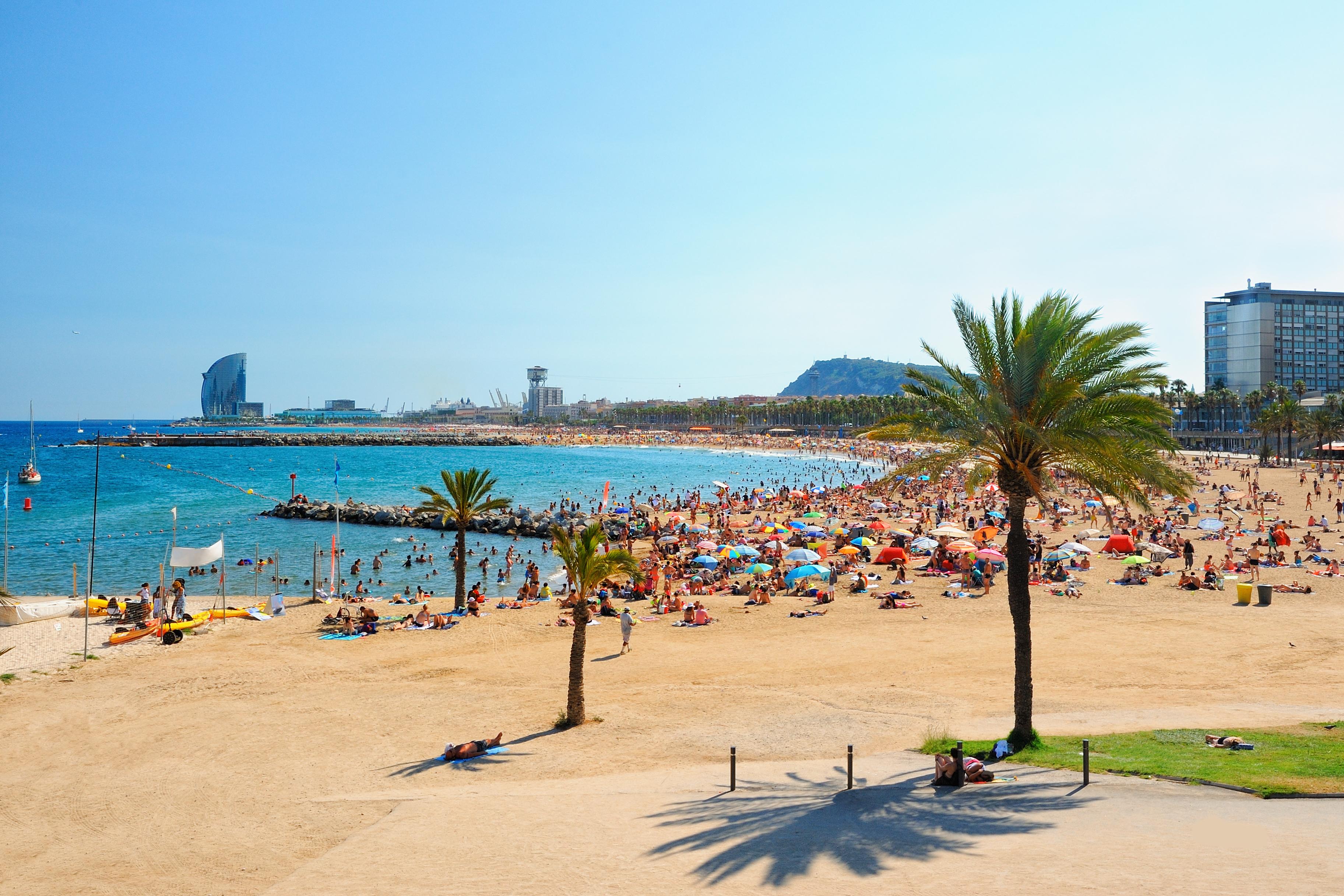 Top  10 al celor mai spectaculoase plaje postate pe Instagram