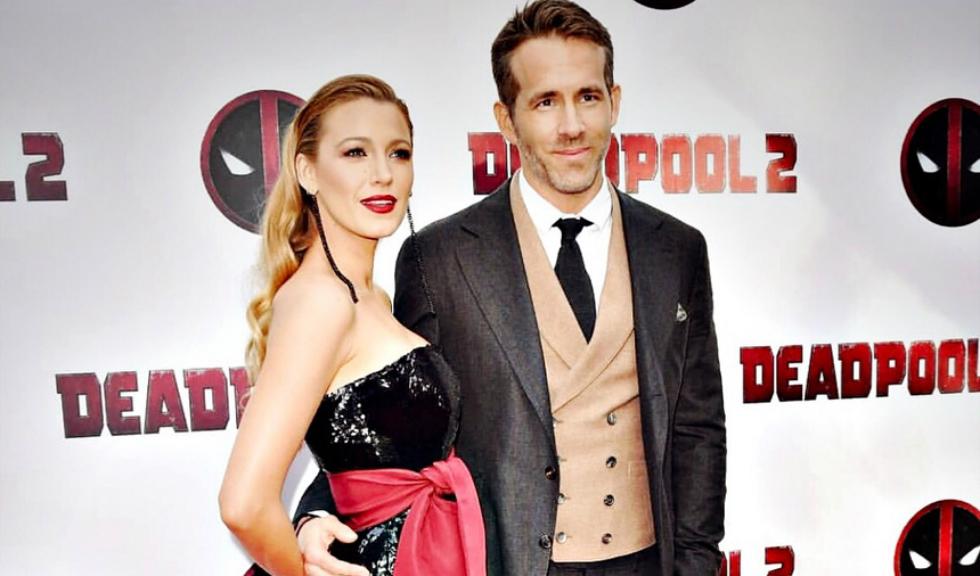 Blake Lively a dezvăluit cum că l-ar înşela pe Ryan Reynolds