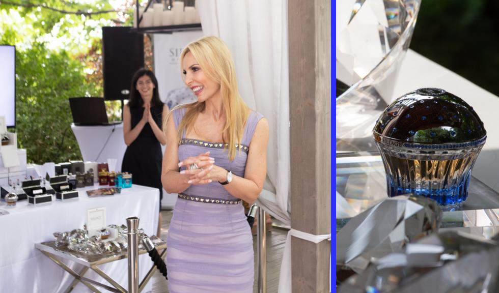 Nicole Mather – fondatoarea brandului House of Sillage – o conversație despre business, femei curajoase și parfumurile create pentru ele