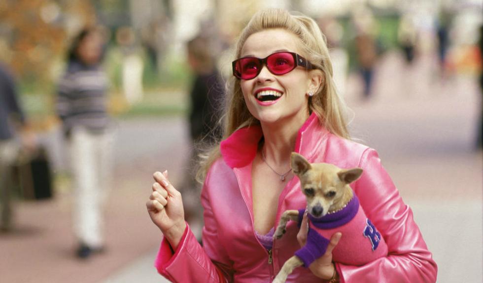 """Filmul """"Blonda de la Drept"""" revine pe marile ecrane"""