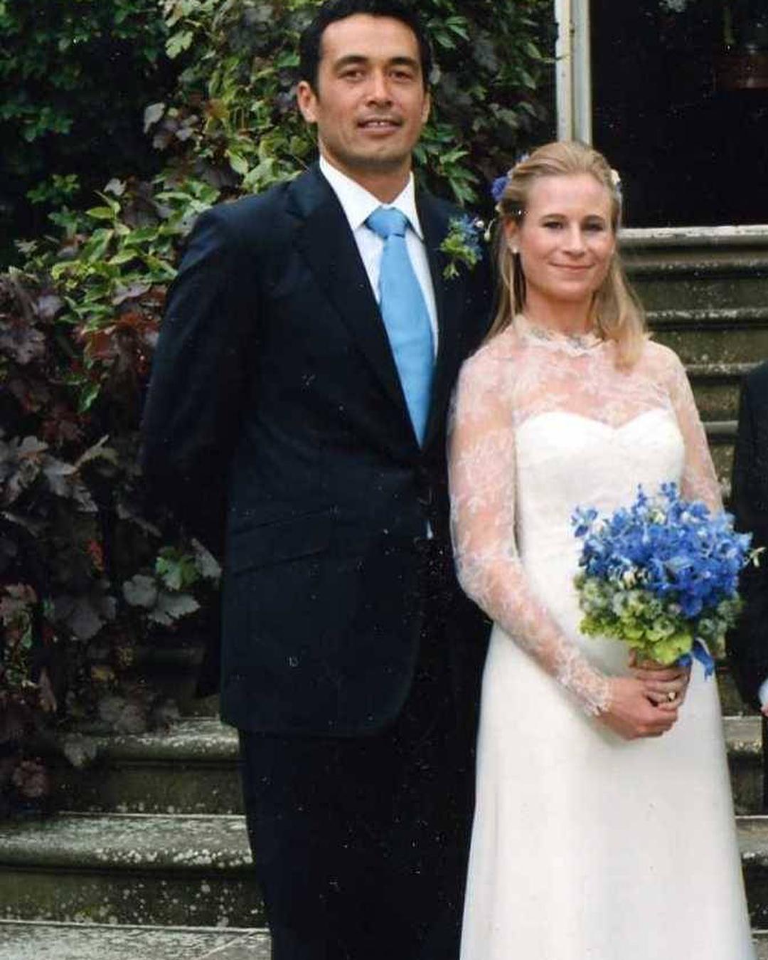 15 nunți regale recente de care probabil ai uitat