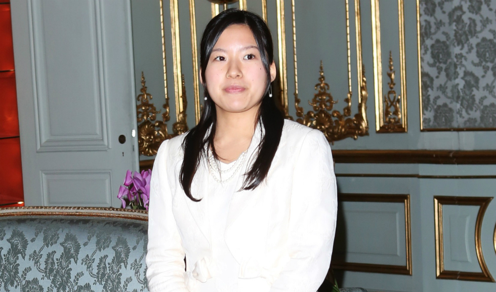 O altă prințesă japoneză renunță la titlul ei în numele iubirii