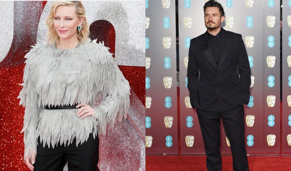 Orlando Bloom a mărturist că a avut o pasiune pentru actrița Cate Blanchett – iar ea nu a bănuit nimic