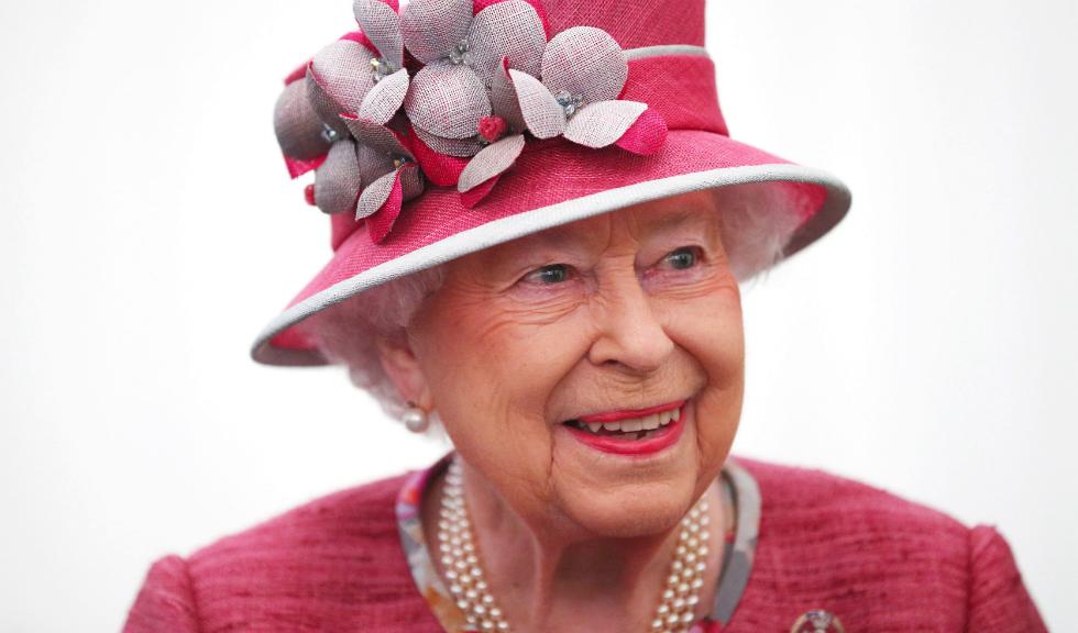 Regina Elisabeta a II-a are o relație specială cu caii ei, iar aceasta este dovada