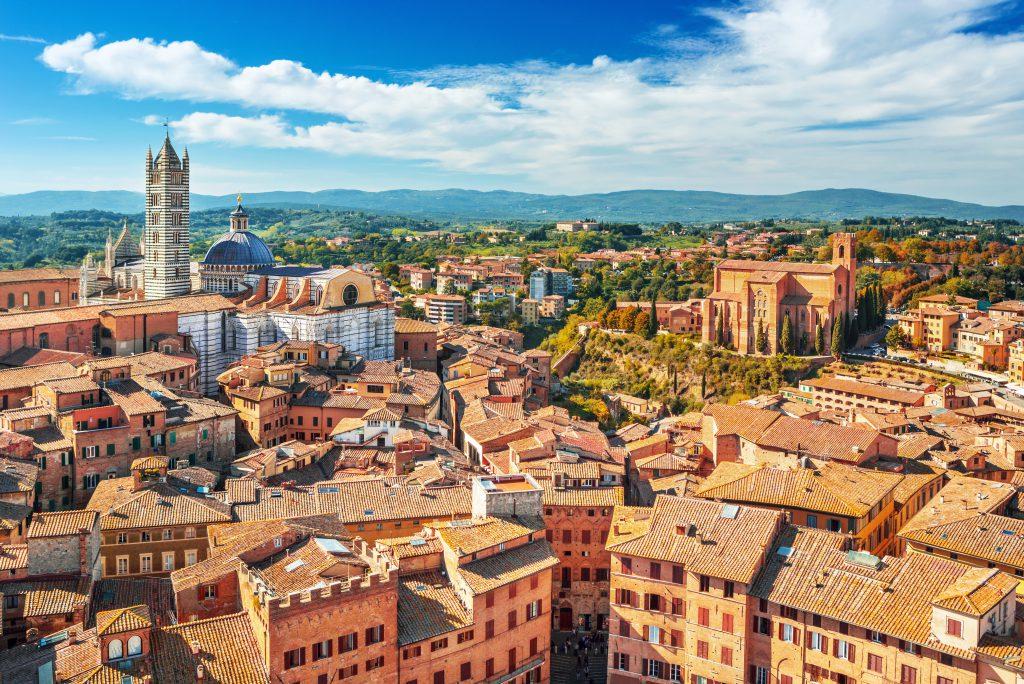 9 orașe europene mai puțin cunoscute pe care trebuie să le vizitezi