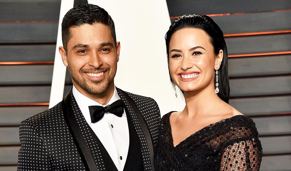 Wilmer Valderrama, alături de Demi Lovato în spital, după ce aceasta a luat o supradoză de droguri