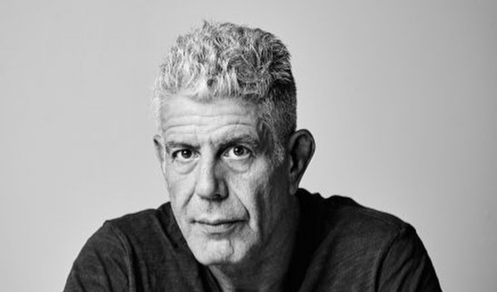 Anthony Bourdain, nominalizat post-mortem la Premiile Emmy