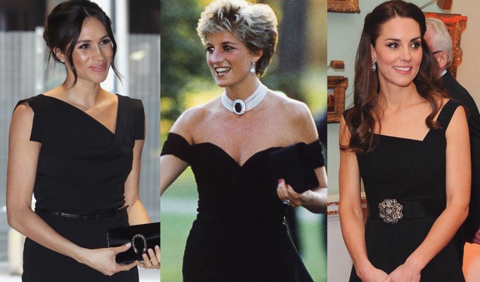 De ce sunt atât de diferite primele luni ale lui Kate Middleton și Meghan Markle în familia regală față de cele ale Prințesei Diana?
