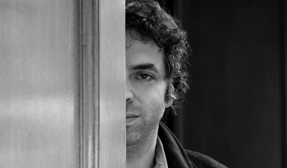 INTERVIU: Etgar Keret – …Și, deodată, cineva bate la ușă