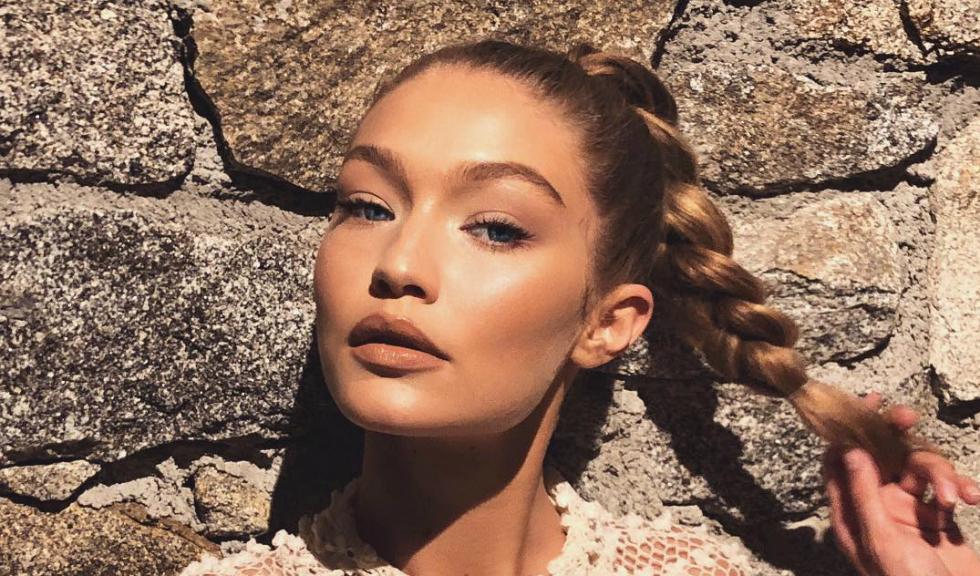 Gigi Hadid a dezvăluit ce carieră ar fi ales dacă nu era model