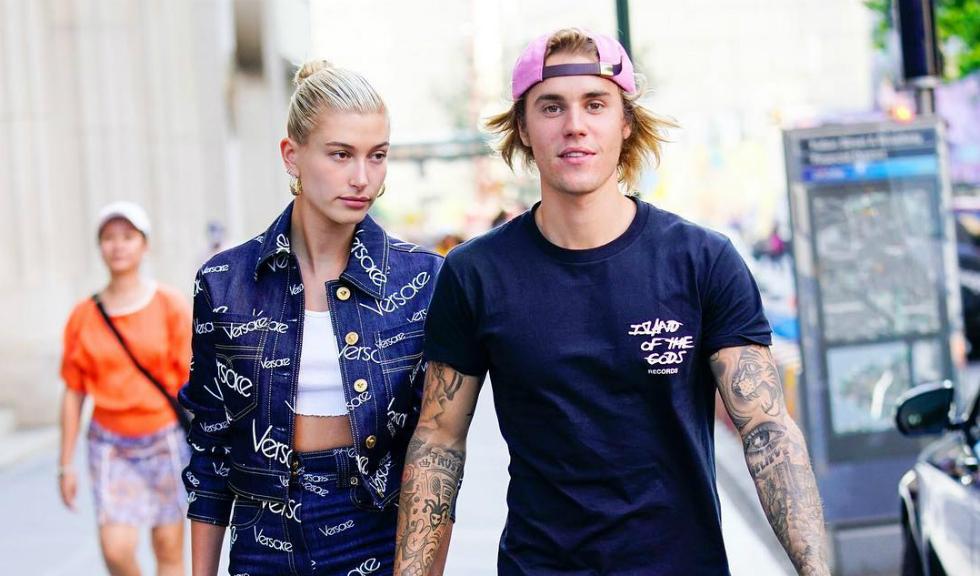 Hailey Baldwin face primele declarații despre logodna cu Justin Bieber