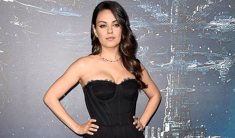 Mila Kunis răspunde zvonurilor despre divorț și sarcină
