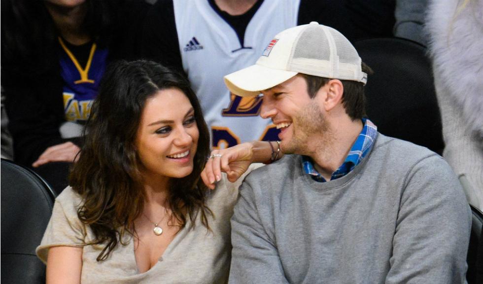Mila Kunis vorbește despre relația cu Ashton Kutcher după divorțul acestuia de Demi Moore