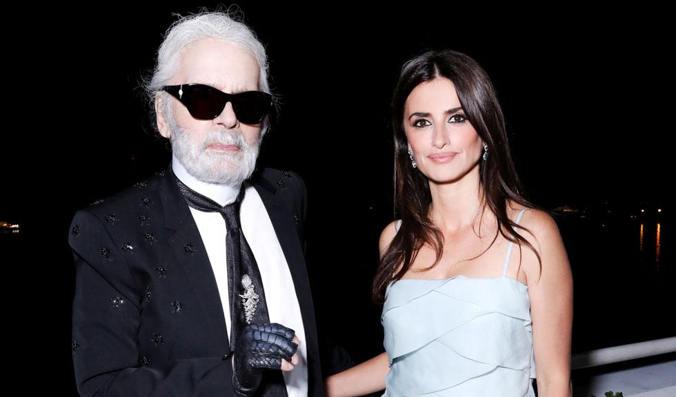 Penélope Cruz, noul ambasador Chanel