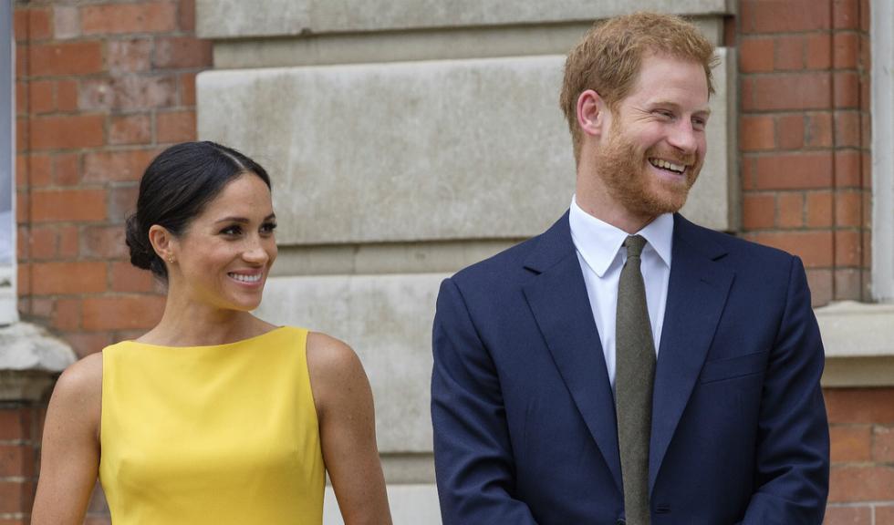 Prințul Harry și Meghan Markle au participat la un nou eveniment regal, iar apariția lor a fost atent analizată