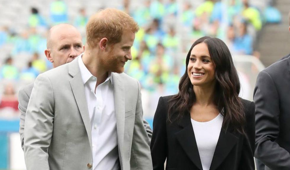 Prințul Harry, declarații amuzante despre întemeierea unei familii