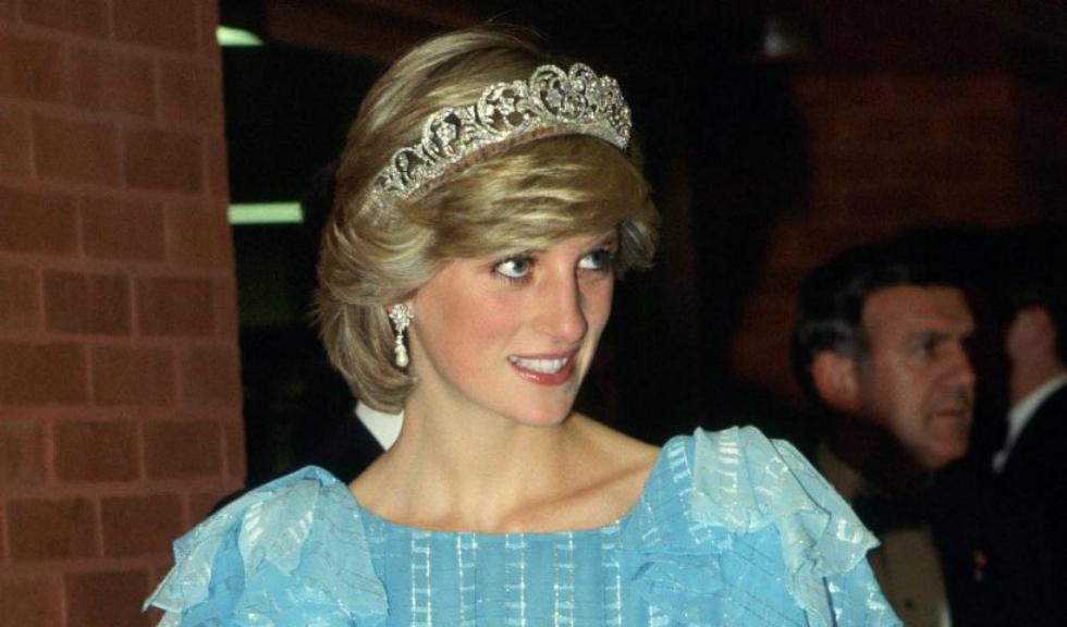 Trucul de frumusețe al Prințesei Diana, care merită încercat