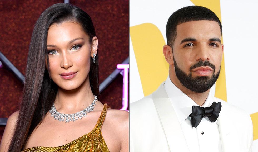 Bella Hadid spune adevărul despre relația cu Drake