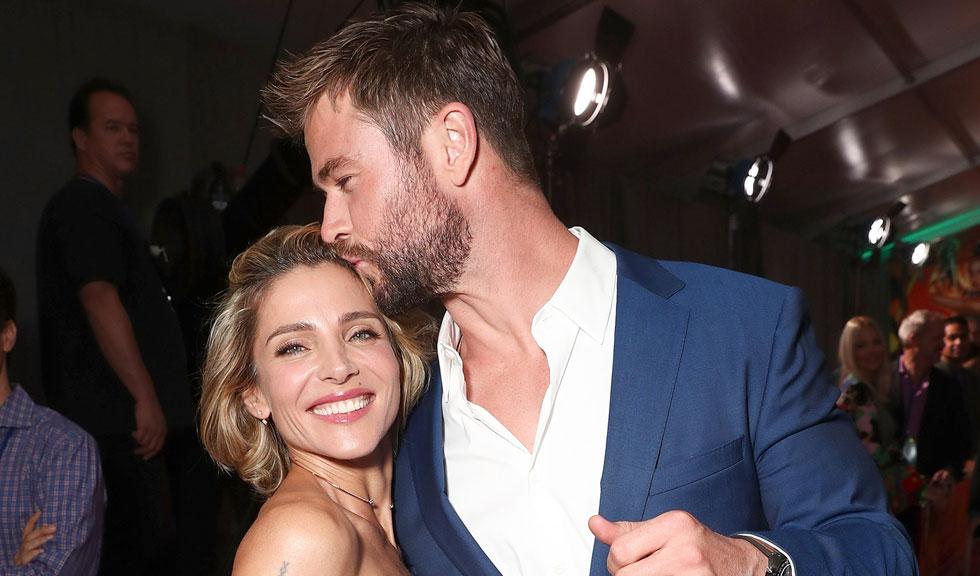 Chris Hemsworth și Elsa Pataky demonstrează că sunt cuplul perfect printr-un video amuzant